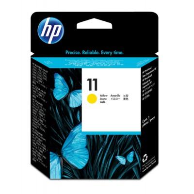HP 11 cabeza de impresora Inyección de tinta - Imagen 1