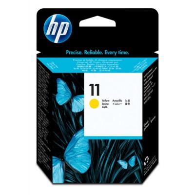 HP 11 cabeza de impresora Inyección de tinta - Imagen 2