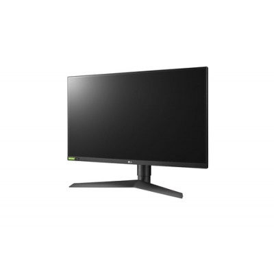 "LG 27GL850-B LED display 68,6 cm (27"") 2560 x 1440 Pixeles WQHD Negro, Rojo - Imagen 2"