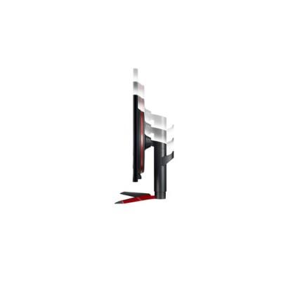 "LG 27GL850-B LED display 68,6 cm (27"") 2560 x 1440 Pixeles WQHD Negro, Rojo - Imagen 8"