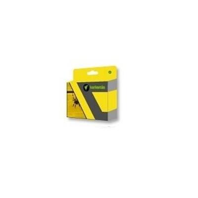 Cartucho tinta karkemis t0714 amarillo compatible epson d78 -  dx4050 - Imagen 1