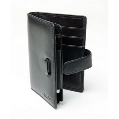 Acer Carry Case Black Leather f n35 Cuero Negro - Imagen 1