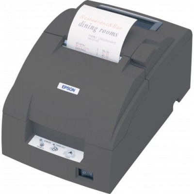 Epson TM-U220D (052LG): Serial, PS, EDG, EU - Imagen 1