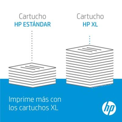HP 15X Original Negro 1 pieza(s) - Imagen 2