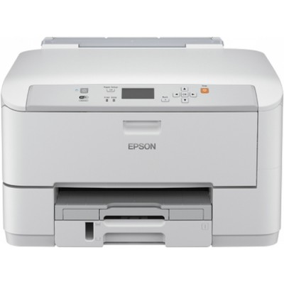 Epson WorkForce Pro WF-M5190DW impresora de inyección de tinta 2400 x 1200 DPI A4 Wifi - Imagen 1