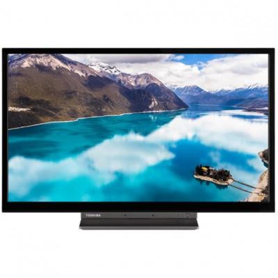 Tv toshiba 32pulgadas hd ready -  32wk3a63dg -  smart tv -  alexa -  hdmi -  usb -  dvb - t2 - c - s2 -  a+ - Imagen 1