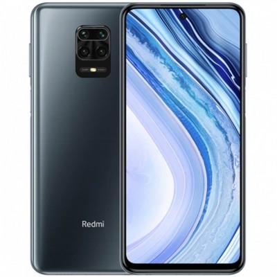 Telefono movil smartphone xiaomi redmi note 9s interstellar grey - 6.67pulgadas -  128gb rom -  6gb ram -  48+8+5+2mpx -  16mpx