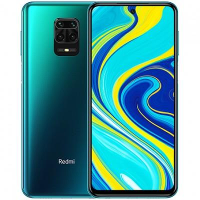 Telefono movil smartphone xiaomi redmi note 9s aurora blue - 6.67pulgadas -  128gb rom -  6gb ram -  48+8+5+2mpx -  16mpx -  502