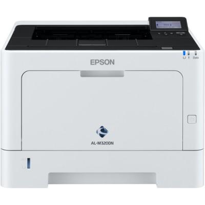 Epson WorkForce AL-M320DN - Imagen 1