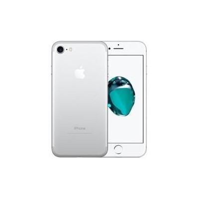 Telefono movil smartphone reware apple iphone 7 32gb silver - 4.7pulgadas -  lector de huella - reacondicionado - refurbish - gr