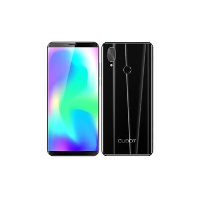 Telefono movil smartphone cubot x19s negro -  5.93pulgadas -  32gb rom -  4gb ram -  16+2mpx -  8mpx - 4000 mah -  octa core - d