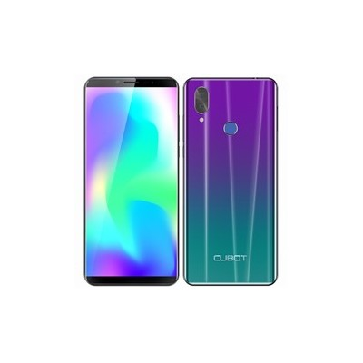Telefono movil smartphone cubot x19s gradient -  5.93pulgadas -  32gb rom -  4gb ram -  16+2mpx -  8mpx - 4000 mah -  octa core