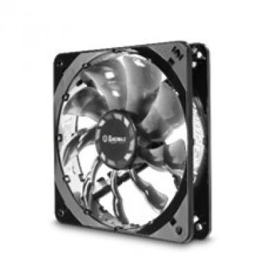 Ventilador gaming ultra silencioso enermax para interior caja ordenador 12cm - Imagen 1