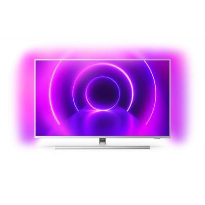 "Philips 58PUS8535/12 TV 147,3 cm (58"") 4K Ultra HD Smart TV Wifi Plata - Imagen 1"