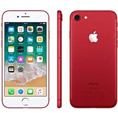 Telefono movil smartphone reware apple iphone 7 128gb red - 4.7pulgadas - reacondicionado - refurbish - grado a+ - Imagen 1