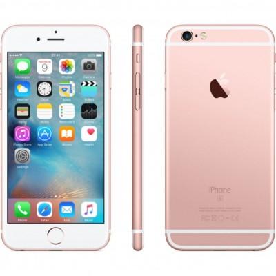 Telefono movil smartphone reware apple iphone 6s 64gb rose gold - 4.7pulgadas - reacondicionado - refurbish - grado a+ - Imagen