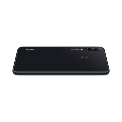 """Huawei Y6p 16 cm (6.3"""") 3 GB 64 GB SIM doble 4G MicroUSB Negro Android 10.0 Huawei Mobile Services (HMS) 5000 mAh - Imagen 3"""