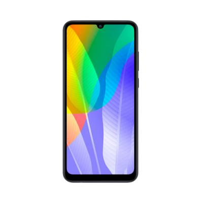 """Huawei Y6p 16 cm (6.3"""") 3 GB 64 GB SIM doble 4G MicroUSB Negro Android 10.0 Huawei Mobile Services (HMS) 5000 mAh - Imagen 4"""