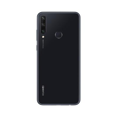 """Huawei Y6p 16 cm (6.3"""") 3 GB 64 GB SIM doble 4G MicroUSB Negro Android 10.0 Huawei Mobile Services (HMS) 5000 mAh - Imagen 7"""