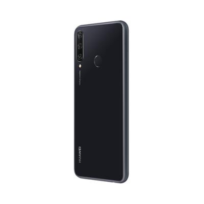 """Huawei Y6p 16 cm (6.3"""") 3 GB 64 GB SIM doble 4G MicroUSB Negro Android 10.0 Huawei Mobile Services (HMS) 5000 mAh - Imagen 9"""