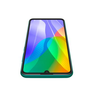 "Huawei Y6p 16 cm (6.3"") 3 GB 64 GB SIM doble 4G MicroUSB Verde Android 10.0 Huawei Mobile Services (HMS) 5000 mAh - Imagen 2"