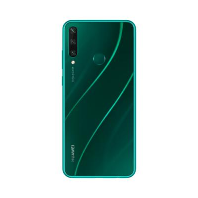 "Huawei Y6p 16 cm (6.3"") 3 GB 64 GB SIM doble 4G MicroUSB Verde Android 10.0 Huawei Mobile Services (HMS) 5000 mAh - Imagen 3"