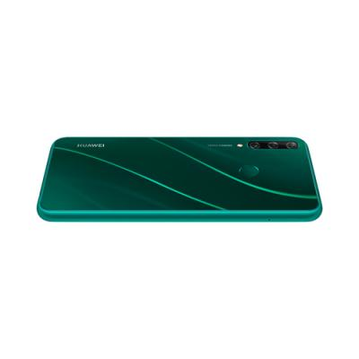 "Huawei Y6p 16 cm (6.3"") 3 GB 64 GB SIM doble 4G MicroUSB Verde Android 10.0 Huawei Mobile Services (HMS) 5000 mAh - Imagen 6"
