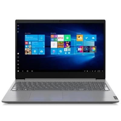 "Lenovo V V15 Gris Portátil 39,6 cm (15.6"") 1920 x 1080 Pixeles Intel® Core™ i3 de 10ma Generación 8 GB DDR4-SDRAM 256 GB SSD Wi-"