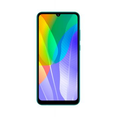 "Huawei Y6p 16 cm (6.3"") 3 GB 64 GB SIM doble 4G MicroUSB Verde Android 10.0 Huawei Mobile Services (HMS) 5000 mAh - Imagen 9"