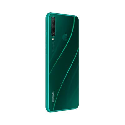 "Huawei Y6p 16 cm (6.3"") 3 GB 64 GB SIM doble 4G MicroUSB Verde Android 10.0 Huawei Mobile Services (HMS) 5000 mAh - Imagen 11"