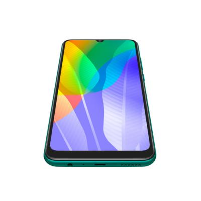 "Huawei Y6p 16 cm (6.3"") 3 GB 64 GB SIM doble 4G MicroUSB Verde Android 10.0 Huawei Mobile Services (HMS) 5000 mAh - Imagen 12"