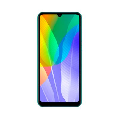 "Huawei Y6p 16 cm (6.3"") 3 GB 64 GB SIM doble 4G MicroUSB Verde Android 10.0 Huawei Mobile Services (HMS) 5000 mAh - Imagen 14"