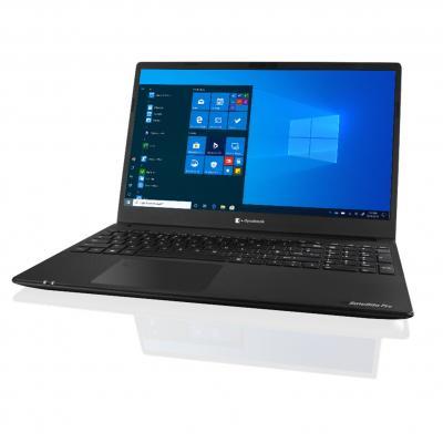 Portatil dynabook l50 - g - 1ef i5 - 10210u 15.6pulgadas 8gb - ssd512gb - wifi - bt - w10pro - Imagen 1