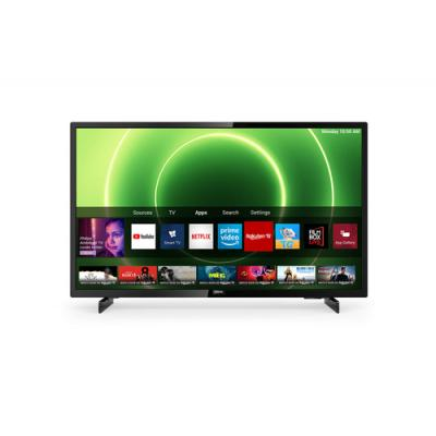"Philips 6800 series 24PFS6805/12 TV 61 cm (24"") Full HD Smart TV Wifi Negro - Imagen 2"