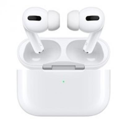 Auriculares apple airpods pro -  cancelacion activa de ruido -  estuche de carga - Imagen 1