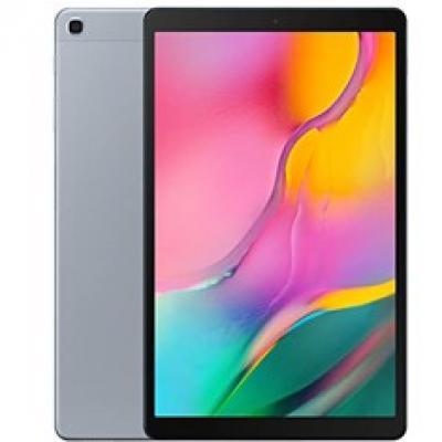 Tablet samsung galaxy tab a (2019) 10.1pulgadas silver -  64gb rom -  3gb ram -  wifi - Imagen 1
