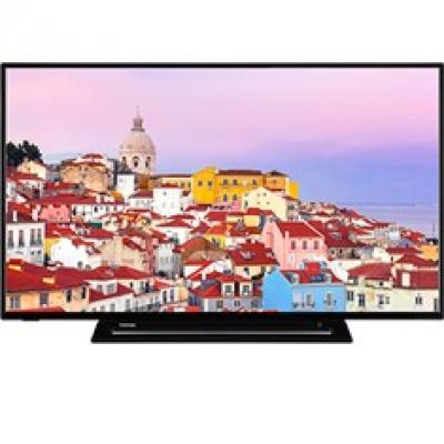 Tv toshiba 43pulgadas led 4k uhd -  43ul3063dg -  smart tv -  wifi -  hdr10 y hlg -  dolby vision -   hd dvb - t2 - c - s2 -  hd