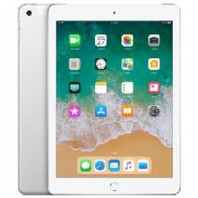 Reware apple ipad wifi + cellular 32gb -  9.7pulgadas -  silver -  4g -  5ª generacion -  reacondicionado -  refurbish -  grado