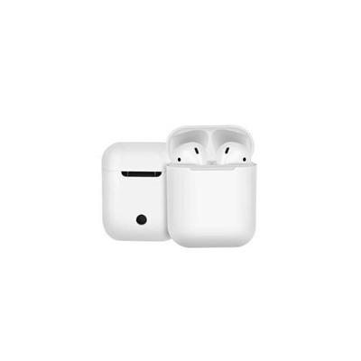 Auriculares bluetooth 5.0 intrauditivos manos libres i24 blancos - soporta siri - ios - android - Imagen 1