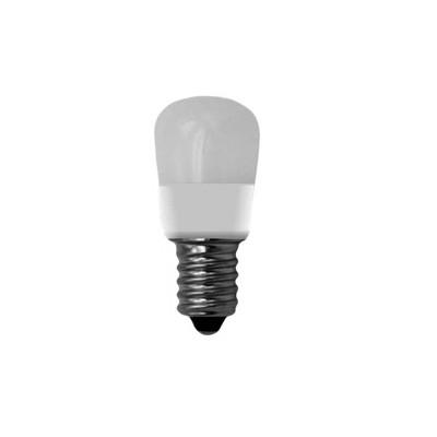 Bombilla led silver electronic nevera 1.5=15 -  e14 -  5.000k -  230v -  130lm -  180º -  56x22 mm -  a+ - Imagen 1