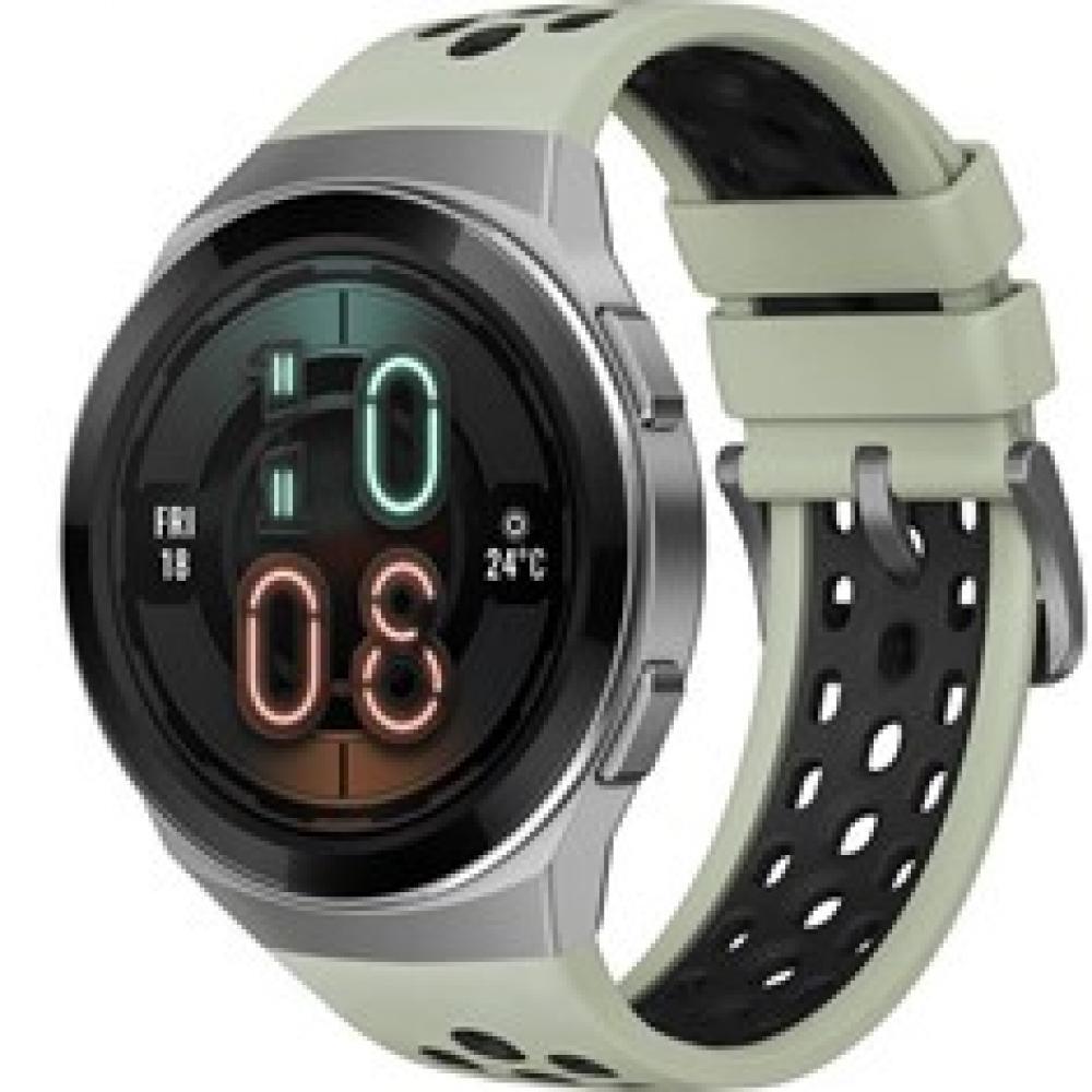 Pulsera reloj deportiva huawei watch gt 2e verde -  smartwatch -  1.39pulgadas amoled -  5 atm - Imagen 1