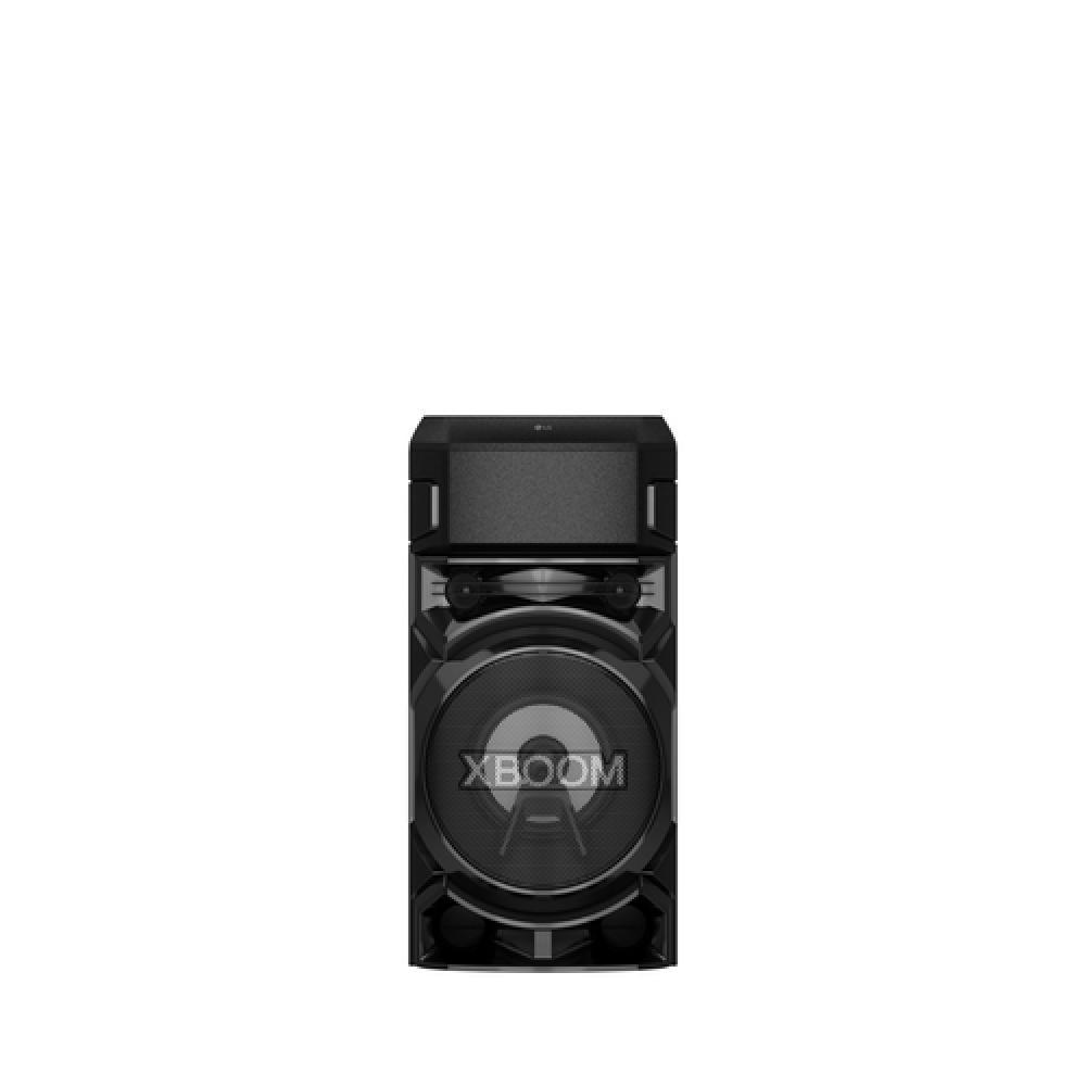 LG XBOOM ON5.DEUSLLK sistema de audio para el hogar Microcadena de música para uso doméstico Negro 5000 W - Imagen 1