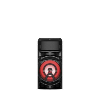 LG XBOOM ON5.DEUSLLK sistema de audio para el hogar Microcadena de música para uso doméstico Negro 5000 W - Imagen 2