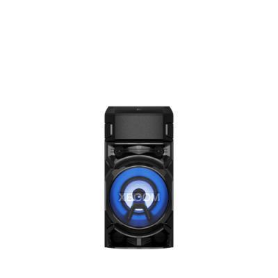 LG XBOOM ON5.DEUSLLK sistema de audio para el hogar Microcadena de música para uso doméstico Negro 5000 W - Imagen 3