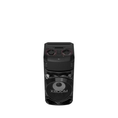 LG XBOOM ON5.DEUSLLK sistema de audio para el hogar Microcadena de música para uso doméstico Negro 5000 W - Imagen 5