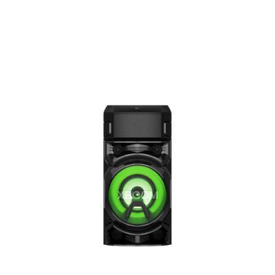 LG XBOOM ON5.DEUSLLK sistema de audio para el hogar Microcadena de música para uso doméstico Negro 5000 W - Imagen 6