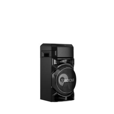 LG XBOOM ON5.DEUSLLK sistema de audio para el hogar Microcadena de música para uso doméstico Negro 5000 W - Imagen 7