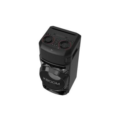LG XBOOM ON5.DEUSLLK sistema de audio para el hogar Microcadena de música para uso doméstico Negro 5000 W - Imagen 10