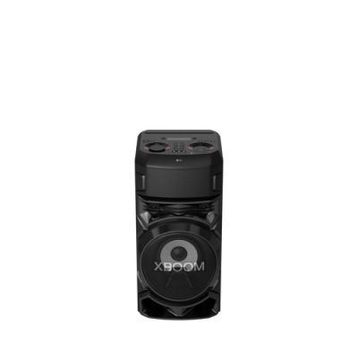 LG XBOOM ON5.DEUSLLK sistema de audio para el hogar Microcadena de música para uso doméstico Negro 5000 W - Imagen 11
