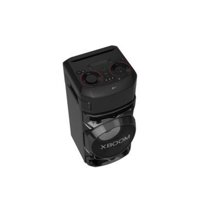 LG XBOOM ON5.DEUSLLK sistema de audio para el hogar Microcadena de música para uso doméstico Negro 5000 W - Imagen 13